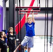 Ninja classes at US Gym Mahwah NJ