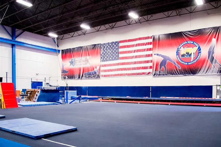 US Gymnastics Mahwah Alumni Hall of Fame