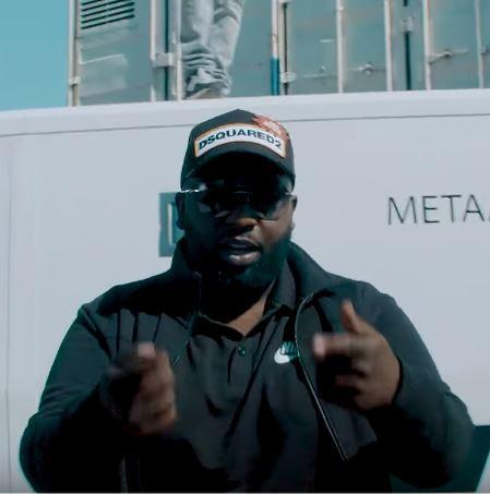 Bartofso ft. Pietju Bell - Hakuna Matata