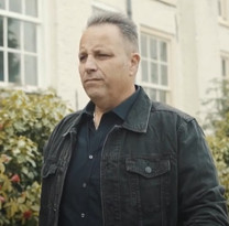 Frans van Dorland - Voor eeuwig en altijd ( Officiële videoclip)
