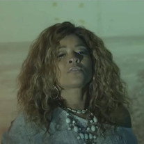 Saskia Soulful - Save The World (officiële videoclip)