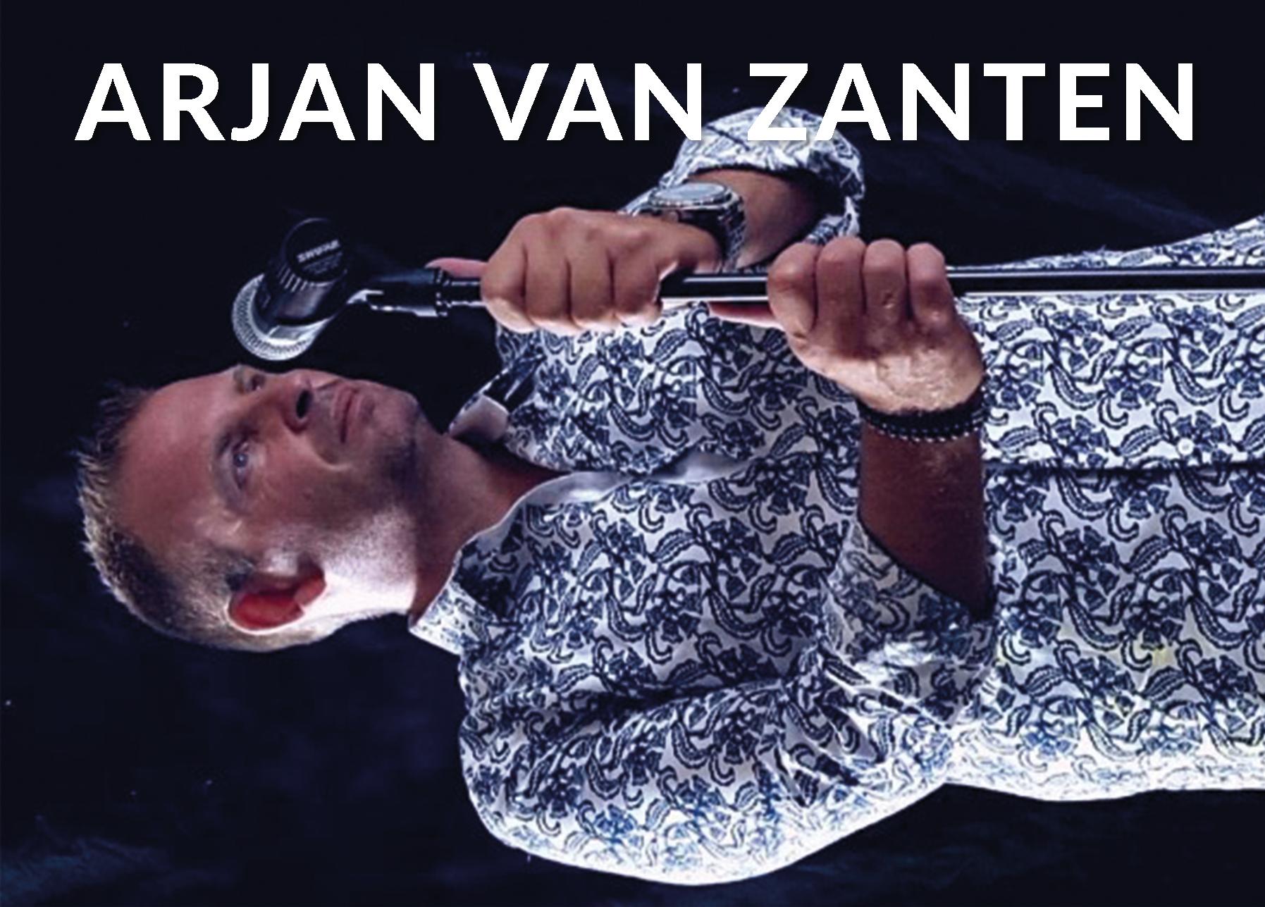 Double-You-Music-NL-Arjan-van-Zanten-Fotokaart-Voorkant