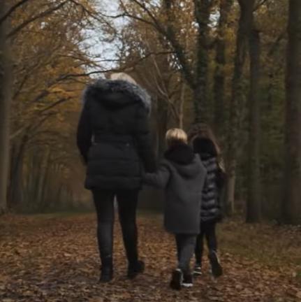 Henk Stelte - Want als ik in hun ogen kijk (officiële videoclip)