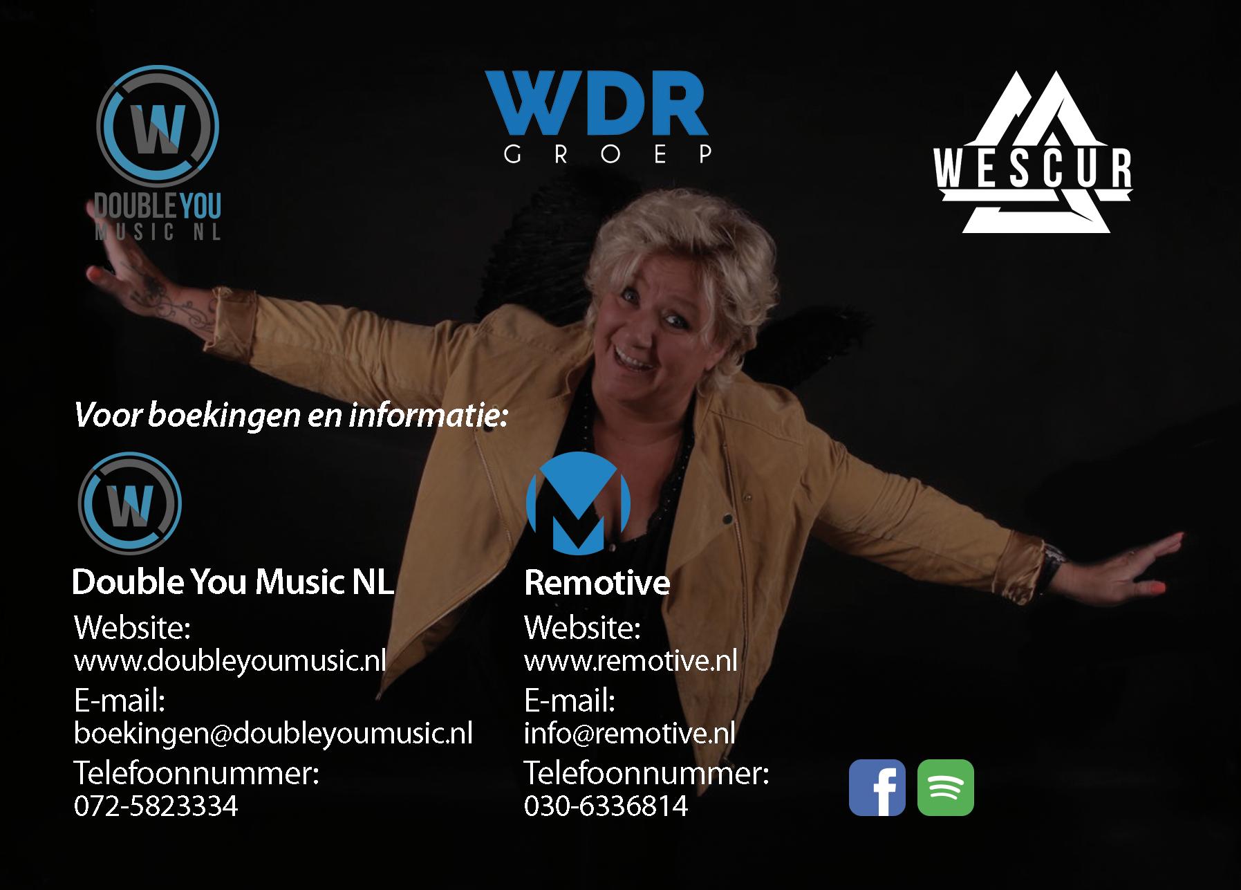 Double-You-Music-NL-Fotokaart-Daantje-Achterkant