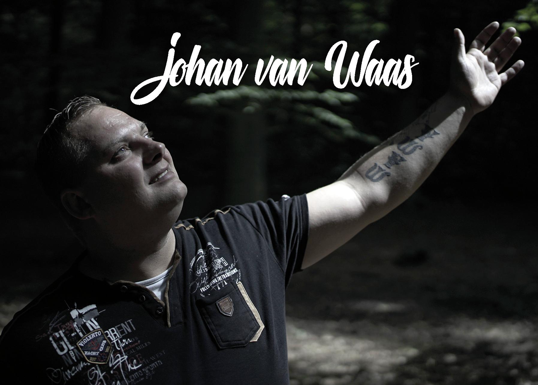 Double-You-Music-NL-Johan-van-Waas-Fotokaart-Voorkant