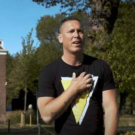 Henk Stelte - Vanaf vandaag (officiële videoclip)