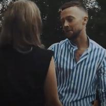 Laanie - Volgende stap (officiële videoclip)