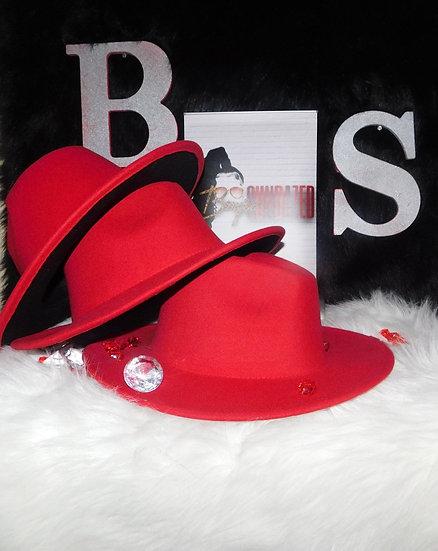 Boujee Hats