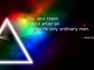 אנחנו והם