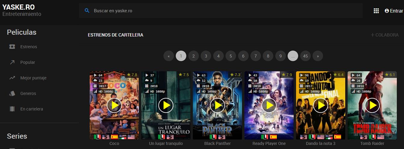 Ver Peliculas Timeview Las mejores películas en flv totalmente online de sin limite de tiempo yaske.cc por celular. ver peliculas timeview