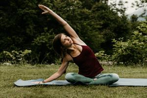 Zakaj joga?