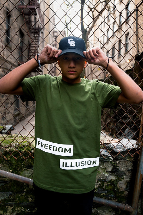 Freedom Illusion