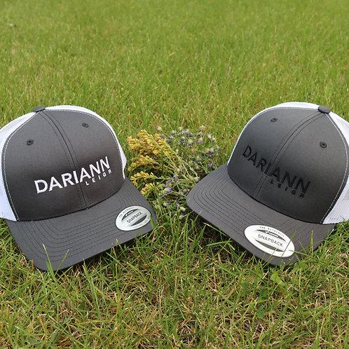DL (Snapback) Hat