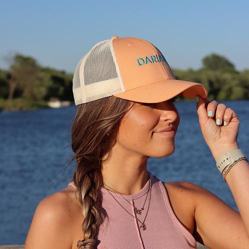 DL Ocean Dreams Hat!