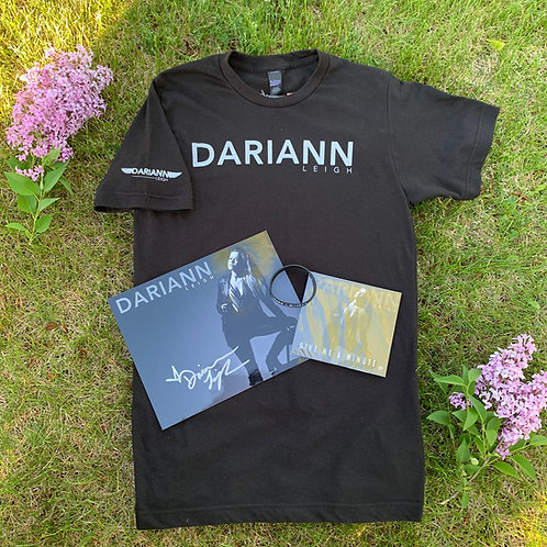 Dariann Leigh Merch Pack (Great Deal)