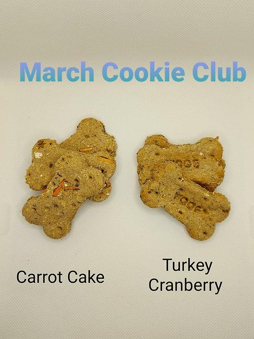 Cookie Club