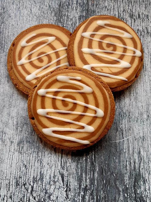 Three pack -  Cinnamon Buns