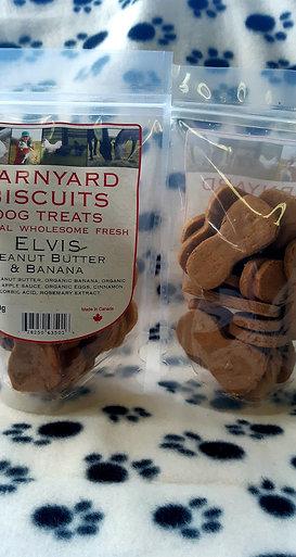 "The "" Elvis"" - Peanut Butter & Banana"