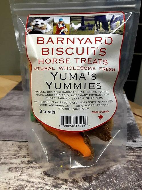 Yuma's Yummies
