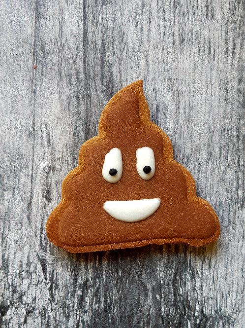 Poo emoji