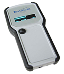 E1150 Mobile AEI Tag Verificaiton Reader