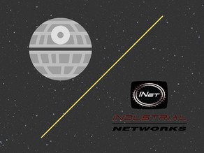 The Death Star's AEI Solution: Star Wars Day 2021