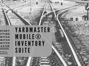 YardMaster Mobile Inventory Suite