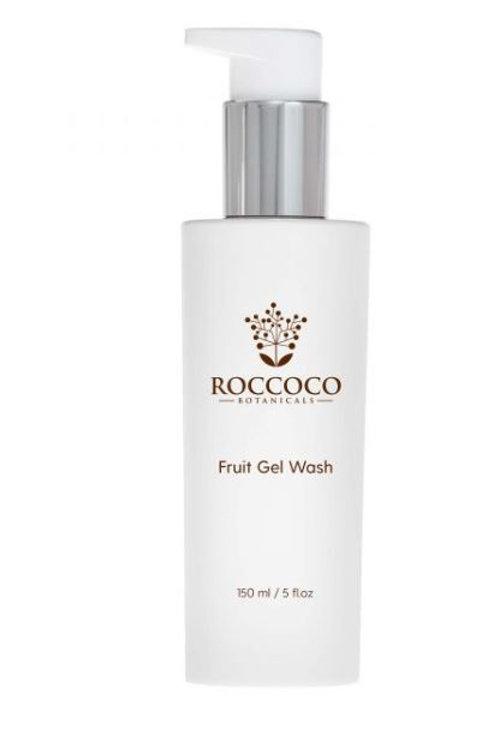 Roccoco Fruit Gel Wash