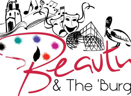Beauty & The 'Burg Interview
