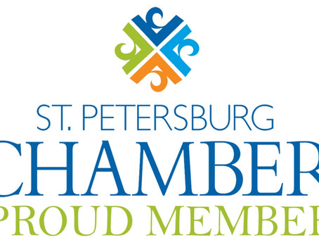 Thank you to The Saint Petersburg Chamber