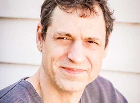 Nick Mazeika / Consultant