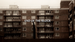 End of The Block