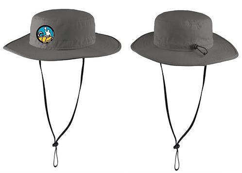 Next Level x ZUMO Bucket Hat