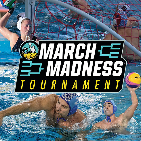 March Madness (12/14/16u Division)
