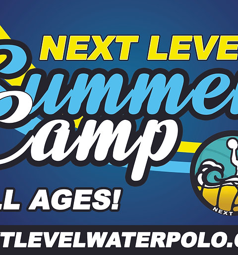 1/2 DAY Summer Camp