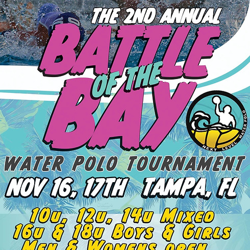 2nd Annual Battle of the Bay