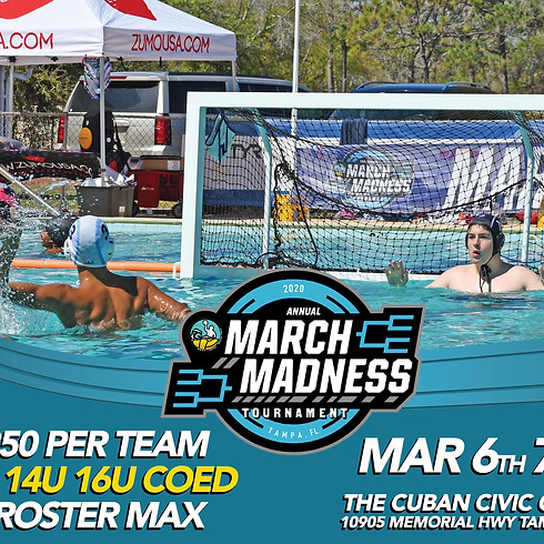 March Madness (Age Group)