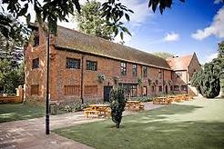 Tudor Barn, Eltham