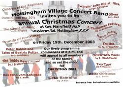 2003 Christmas flier.jpg