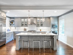 KWA Residential Renovation Featured in Kitchen & Bath Business