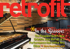 JAZZ MARKET ON THE COVER OF RETROFIT MAG