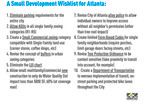 Our Top 10 Wishlist for Encouraging Small Development in Atlanta