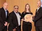 KWA Wins Southface Fulcrum Award!