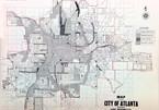 Atlanta Zoning Maps