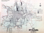 Atlanta Zoning Maps