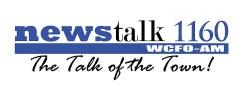 Newstalk 1160 Logo