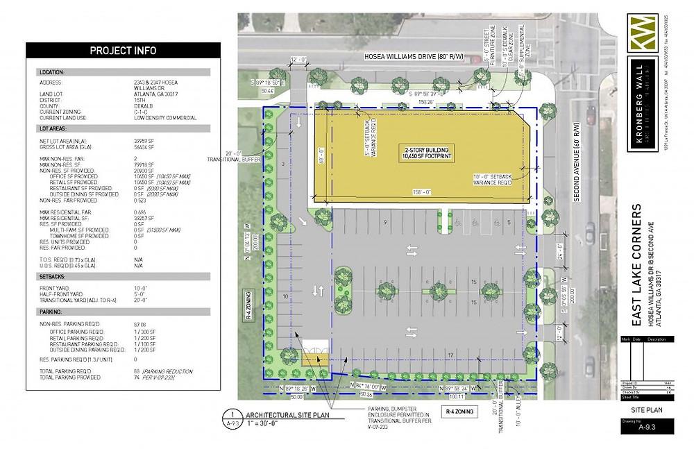 ELC4_Site Plan