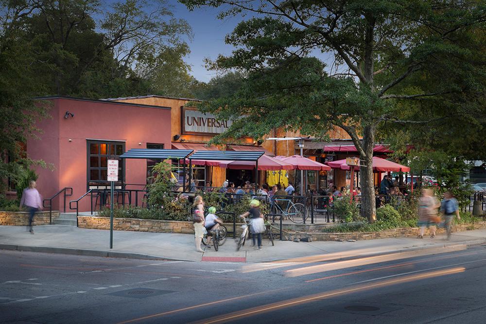 Universal Joint - Oakhurst, Atlanta, GA