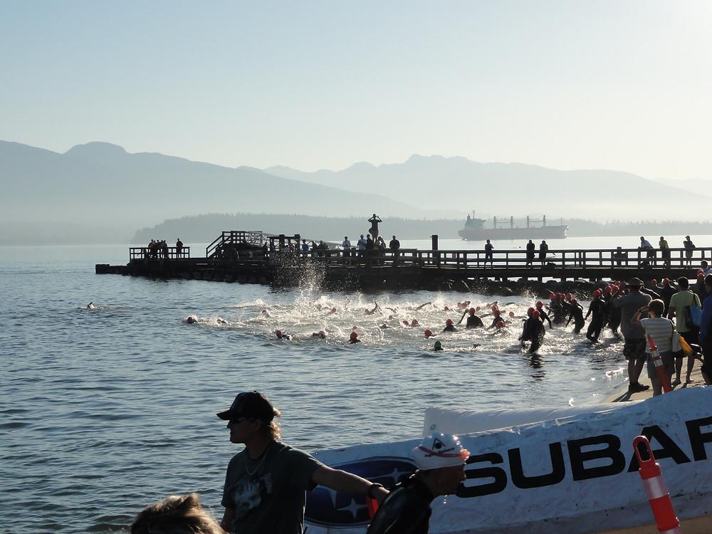 Vancouver2014_swimstart