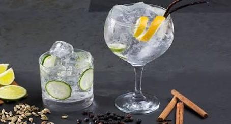 Barra de Gin para tu evento !!